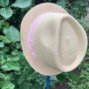 Crew Cuts Sun Hat ☀️